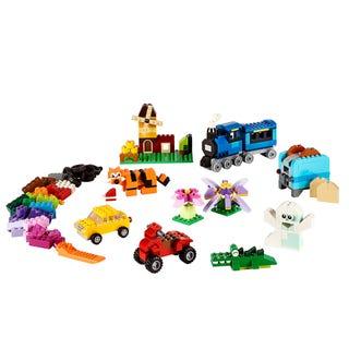 LEGO® Classic 10696 Medium Creative Brick