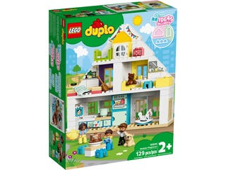 LEGO® DUPLO® 10929 Modular Playhouse