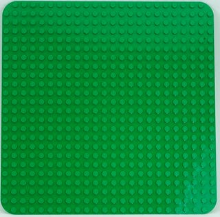 LEGO® DUPLO® 2304:  Large Green Building Plate