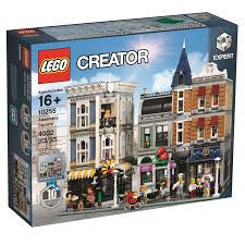 LEGO® Creator Expert 10255 Assembly Square