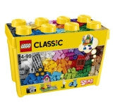 LEGO® Classic 10698 Large Creative Brick Box