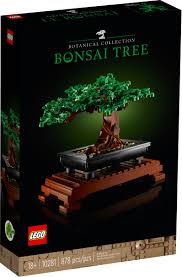 LEGO® Creator Expert 10281 Bonsai Tree