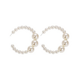 Pearly Princess Earrings