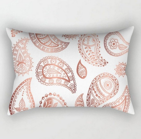 Pillowcase for home furniture