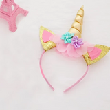 Party Baby Girl Hair Accessory