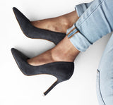 Simple Elegance heel 9 shoe