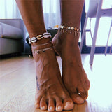 Isy anklet