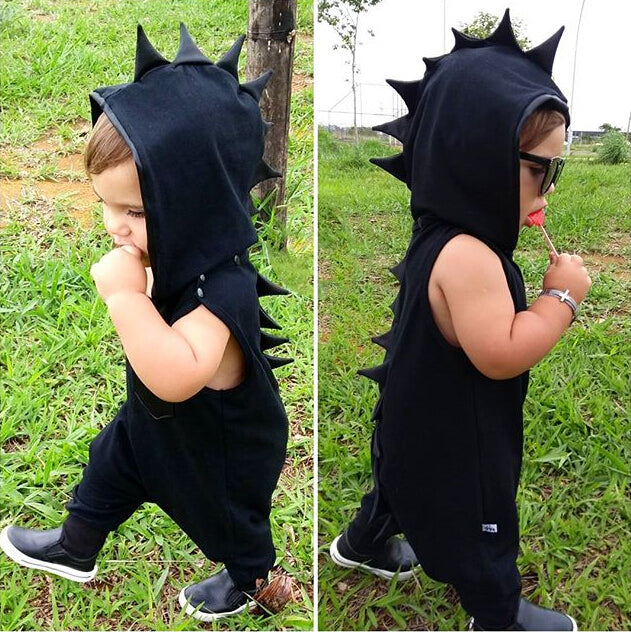 Dragon Baby boy suit