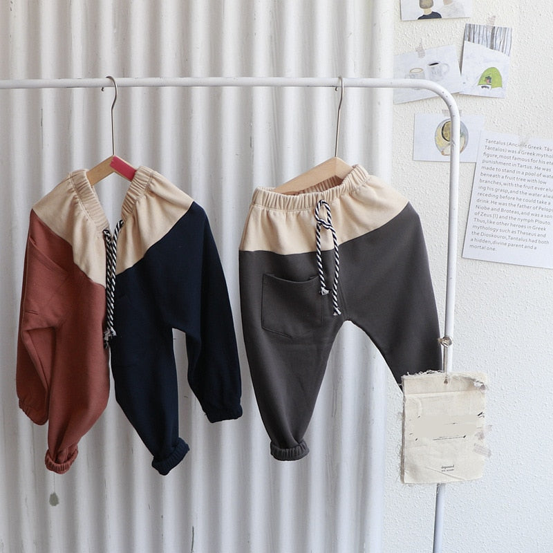 Muffin Baby trousers for boys