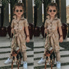Tuta Fashion Baby lunga