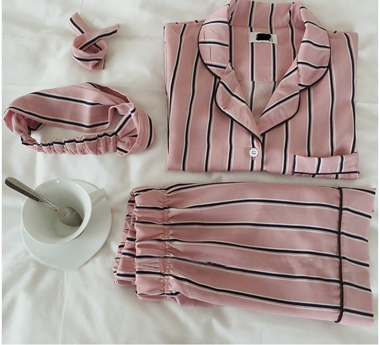 Pigiama Evy Striped