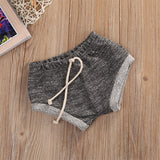 Heart Baby shorts for girls