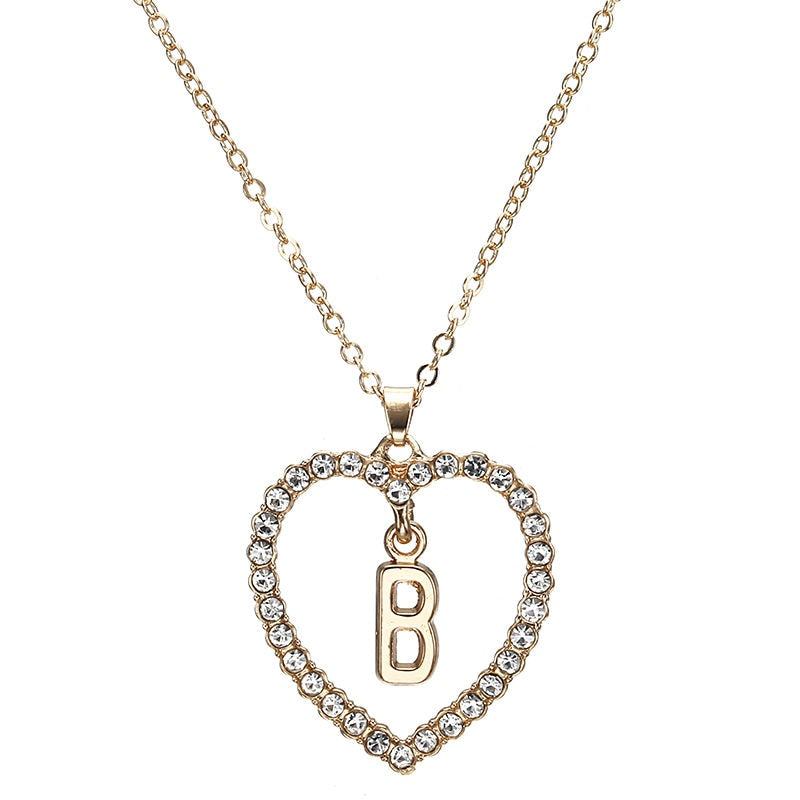 Personalized Abby Necklace