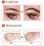 Make up penna long lasting