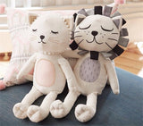Lion Toy cushion