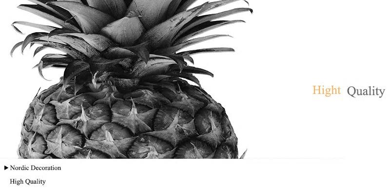Poster Pineapple Love