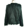Cappotto Hairy
