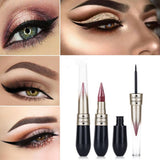 Penna 2 in 1 ombretto e eyeliner