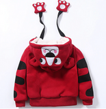 Tiger Baby sweatshirt and trousers set