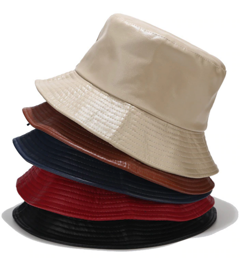 Cappello Pinter bucket