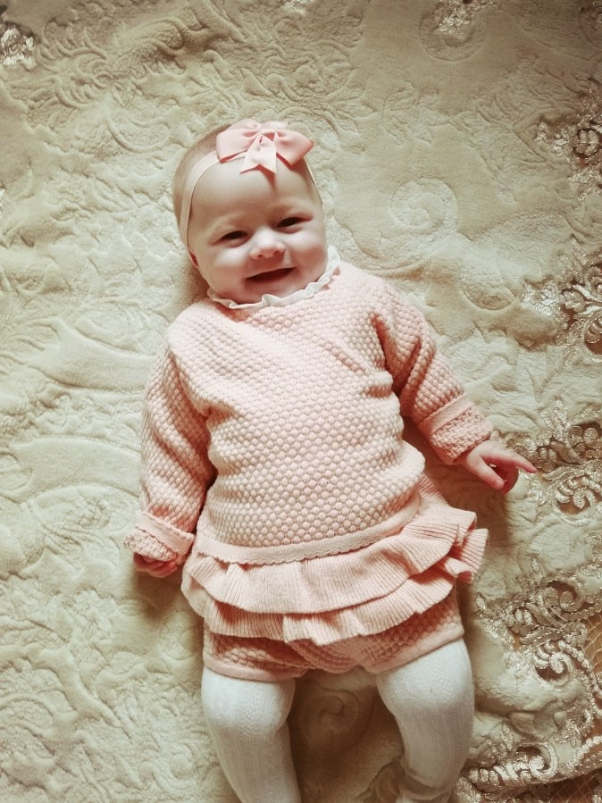 Sweet Baby girl outfit