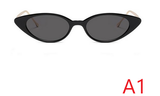 UV400 Cat's Eye Sunglasses