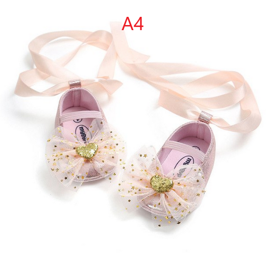 Prince Fiocco shoes for girls