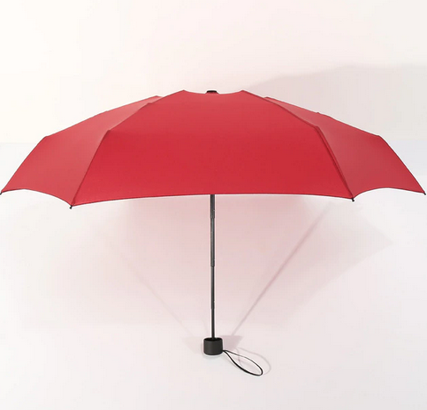Umbrella With Me pocket