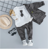 Completo Little King giacca e pantalone