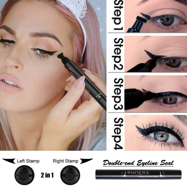 Penna all in one Eyeliner Occhi di Gatto