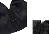 Top Blacky cropped
