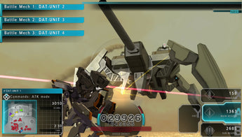 ASSAULT GUNNERS HD EDITION Goes Portable on Nintendo Switch This Week