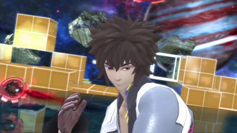 The  Scholar of Syracuse, Archimedes, Debuts within this Fate/EXTELLA Character Trailer
