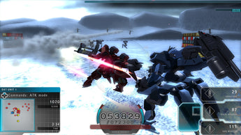 ASSAULT GUNNERS HD EDITION Mission Unlock Requirements & Achievement Tips