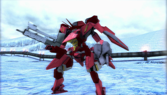 ASSAULT GUNNERS HD EDITION Boosts Worldwide Onto PS4 & PC This March