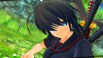 Go Big with these Bountiful Editions of SENRAN KAGURA Burst Re:Newal