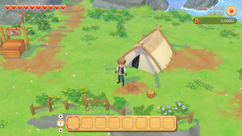 STORY OF SEASONS: Pioneers of Olive Town v1.0.4 Patch Notes