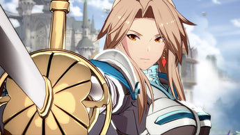 Granblue Fantasy: Versus Playable at UFA 2019 in France this October