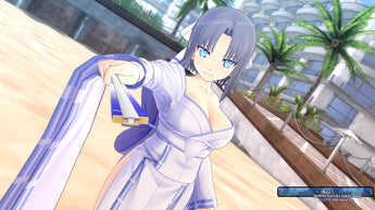 Save up to 72% on SENRAN KAGURA titles in the Latest PlayStation Store Sales