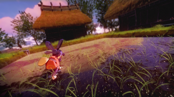 Sakuna: Of Rice and Ruin to Launch This November on Nintendo Switch and PlayStation 4