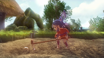 Sakuna: Of Rice and Ruin Digital Limited Edition Announced for PlayStation 4 and Digital Pre-Orders Now Available