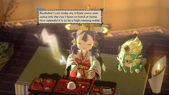 Sakuna: Of Rice and Ruin Reaps an Abundant Harvest with 500,000 Copies Sold Across Multiple Platforms Worldwide