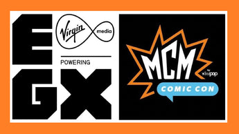 Marvelous Europe to attend EGX and MCM London Comic Con this October