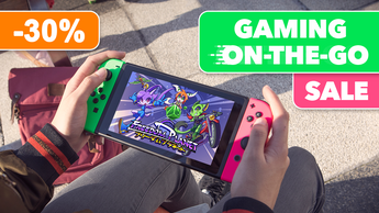 Game On The Go With Freedom Planet in European Nintendo eShop Sale