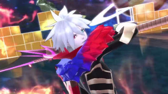 Karna Demonstrates His Electrical Attacks in the Latest Character Trailer