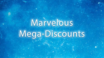 Marvelous Mega-Discounts Return with Huge Savings on Limited Editions and Digital Releases