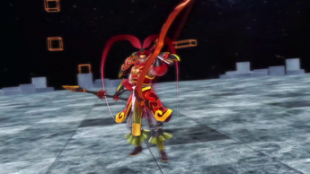 Lü Bu Enters the Fray in Fate/Extella: The Umbral Star