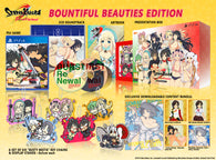 SENRAN KAGURA Burst Re:Newal - Bountiful Beauties Edition