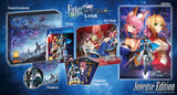Fate/EXTELLA LINK Joyeuse Edition is perfect for collectors with art cards, poster, soundtrack and diorama.