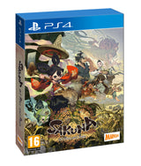 Sakuna: Of Rice and Ruin - Golden Harvest Edition (PS4)